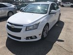 2012 CHEV CRUZ RS  LOADED ALL OPTIONS VERY NICE MUST SEE